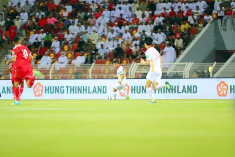 Doanh nghiệp địa ốc sát cánh cùng bóng đá Việt Nam ảnh 1