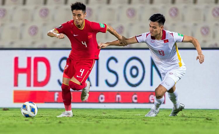 Doanh nghiệp địa ốc sát cánh cùng bóng đá Việt Nam ảnh 2