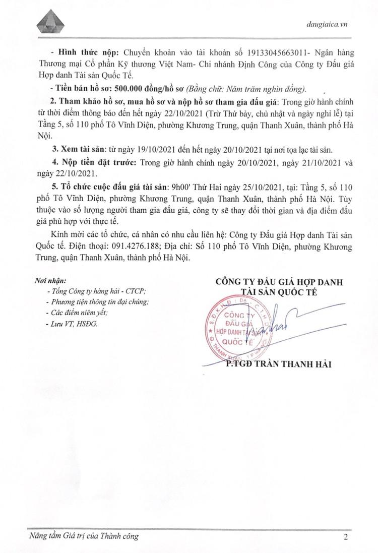 Ngày 25/10/2021, đấu giá các cọc thép, cọc bê tông cốt thép tỉnh Khánh Hòa ảnh 4