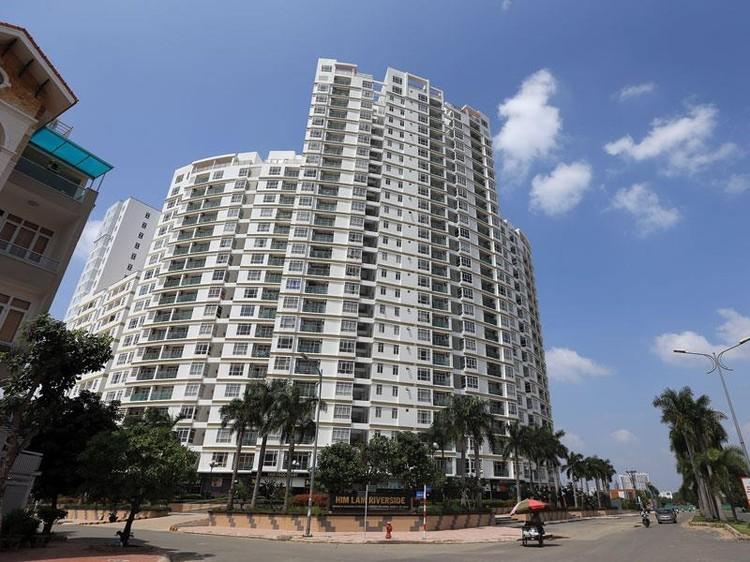 """Thị trường bất động sản 2016: Sừng sững bóng """"đại gia"""" ảnh 1"""