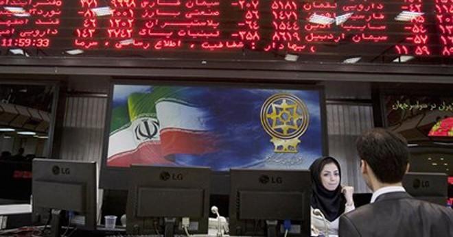 """Giới đầu tư quốc tế hào hứng với thị trường chứng khoán """"bí ẩn"""" của Iran ảnh 1"""
