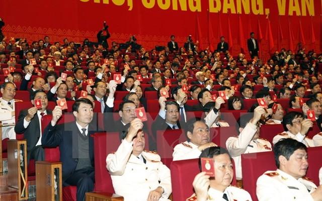 Đại hội Đảng toàn quốc lần thứ XII: Người dân gửi nhiều kỳ vọng ảnh 1