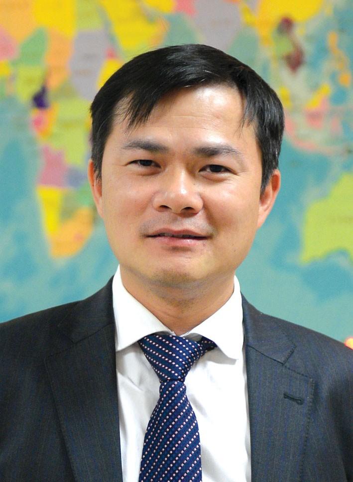 Mong các doanh nghiệp Việt khác cùng Viettel đầu tư ra nước ngoài ảnh 1