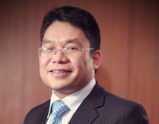 Phó Chủ tịch UBCK trở thành Chủ tịch HĐQT của HNX ảnh 1