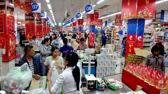 Doanh nghiệp bán lẻ ứng phó sao với bão đầu tư nước ngoài? ảnh 1