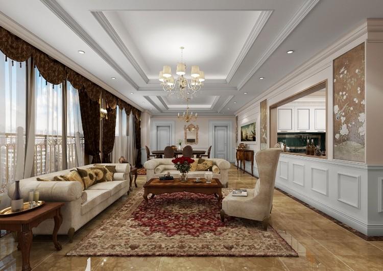 Tập đoàn Tân Hoàng Minh giới thiệu 5 căn hộ mẫu dự án D'. Palais de Louis ảnh 2
