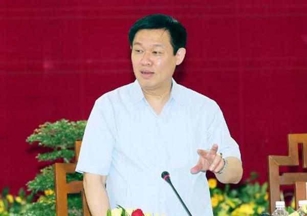 Phó thủ tướng yêu cầu hoàn trả vốn đầu tư trung hạn ứng trước ảnh 1