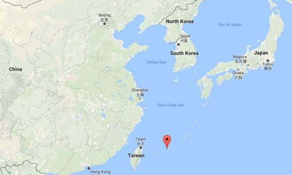 Báo Trung Quốc dọa cản trở Nhật Bản đi lại ở Biển Đông ảnh 1