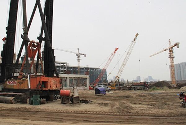 Tổng thầu chi 2 triệu USD thưởng tiến độ đường sắt Cát Linh - Hà Đông ảnh 1