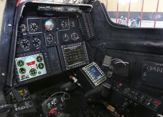Bên trong nhà máy sản xuất trực thăng 'thợ săn đêm' Mi-28NE ảnh 7