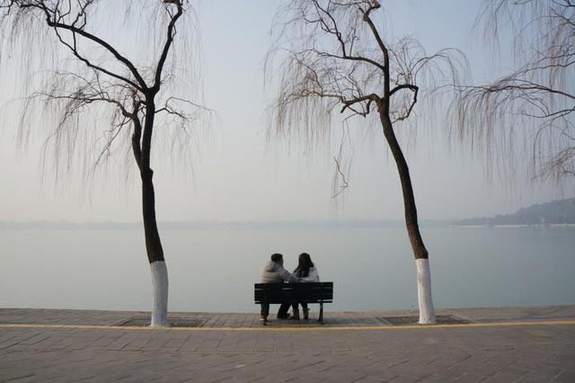 Ô nhiễm không khí ở Trung Quốc vượt quy chuẩn của WHO 100 lần ảnh 10