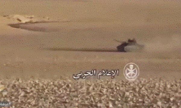 Nga tung robot chiến đấu hiện đại nhất đến Syria ảnh 1