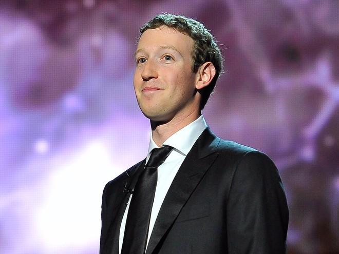 10 người giàu nhất hành tinh có gần 600 tỷ USD ảnh 5