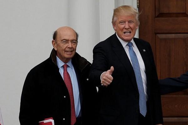 Mối quan hệ với Nga của Trump và vòng tròn thân tín ảnh 2