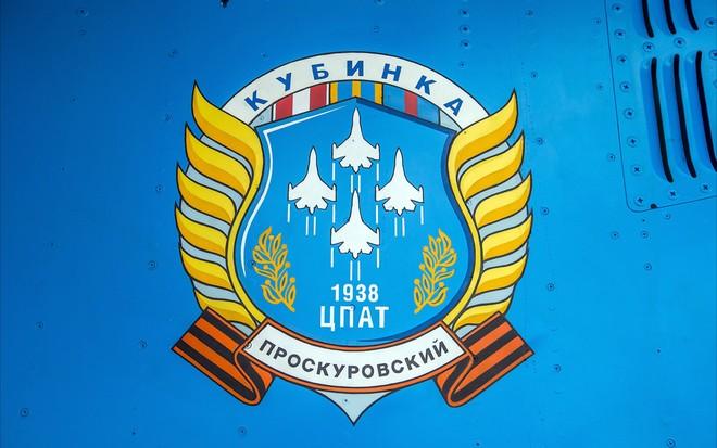 Một ngày tập luyện của đội bay biểu diễn hàng đầu nước Nga ảnh 5