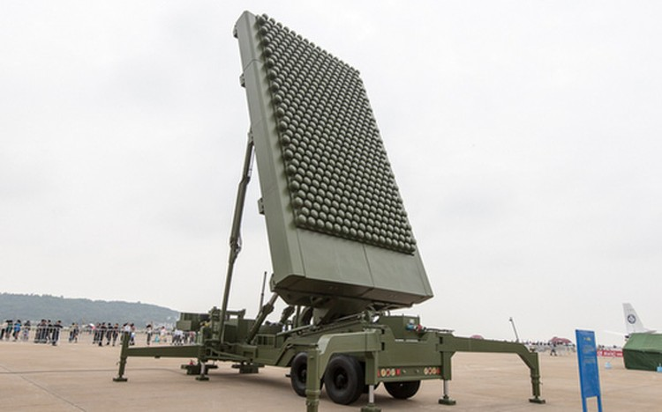 Radar lượng tử chống tàng hình của Trung Quốc có thể chỉ là đòn gió ảnh 1