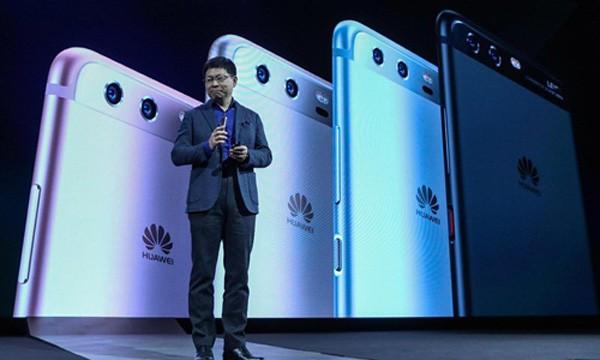 Các hãng smartphone Trung Quốc muốn lật đổ Samsung, Apple ảnh 2