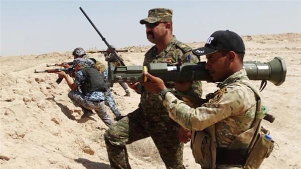 Hai lý do Trump loại Iraq khỏi lệnh cấm nhập cảnh mới ảnh 1