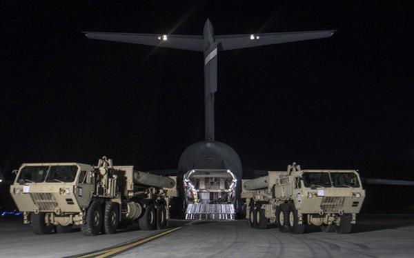Nga cảnh báo tên lửa Mỹ ở Hàn Quốc gây chạy đua vũ trang ảnh 1