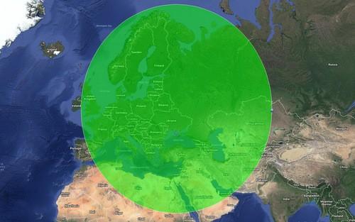 Nga triển khai tổ hợp gây nhiễu có thể bao trùm cả châu Âu ảnh 1