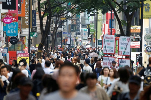 Những thách thức hiện tại của kinh tế Hàn Quốc ảnh 1