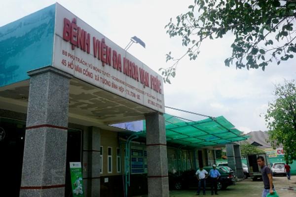 Việt Nam, Philippines... thành nơi phát đạt của các bệnh viện tư ảnh 2