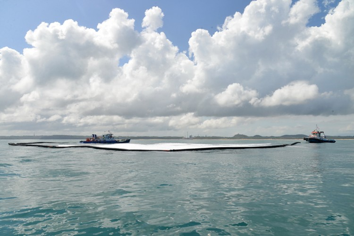 Nhà máy Lọc dầu Dung Quất đạt 10 triệu giờ công an toàn ảnh 3