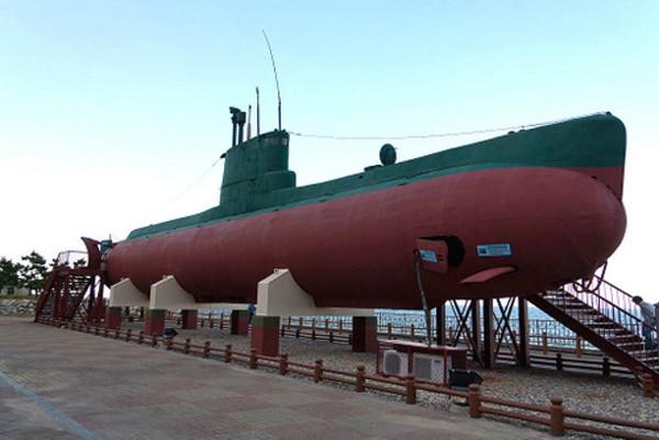 Điệp vụ do thám biến thành thảm kịch của tàu ngầm Triều Tiên ảnh 2