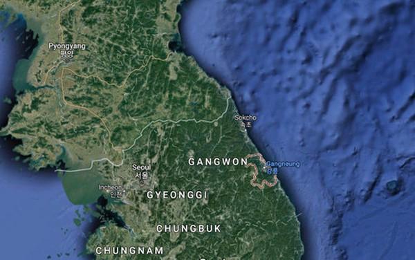 Điệp vụ do thám biến thành thảm kịch của tàu ngầm Triều Tiên ảnh 1