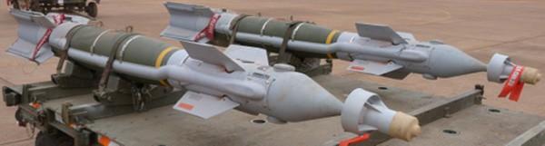 Loại bom giúp tiêm kích F-35 tiêu diệt mục tiêu di động ảnh 1