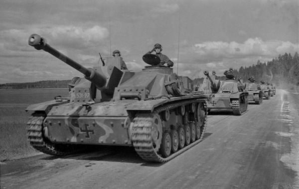 StuG III - khẩu pháo tự hành được phát xít Đức ưa chuộng nhất ảnh 2