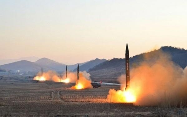 Mỹ muốn bảo vệ đồng minh châu Á bằng tên lửa SM-3 ảnh 2