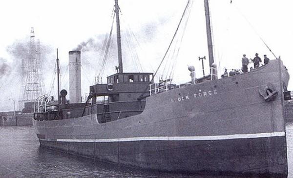 Chiến hạm Anh 'giả chết' lừa diệt tàu ngầm Đức ảnh 1