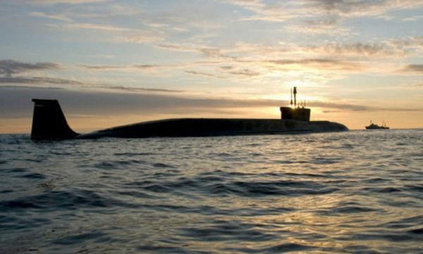Nga sắp hạ thủy tàu ngầm chiến lược lớp Borei-II đầu tiên ảnh 1