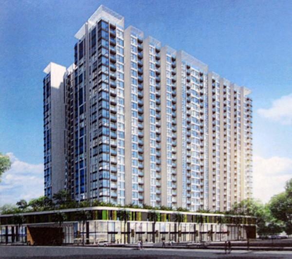 Quảng Ninh chọn được nhà đầu tư xây Tòa nhà đa năng tại TP. Hạ Long ảnh 1