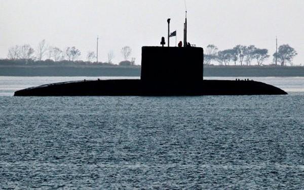 Hải quân Nga tập trận săn tàu ngầm 'Hố đen đại dương' ảnh 1