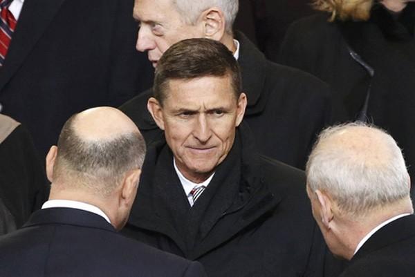 Những vai chính trong phiên điều trần đầu tiên Nga can thiệp bầu cử Mỹ ảnh 3