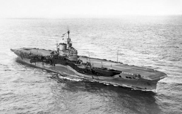 Trận hải chiến nhấn chìm tham vọng bá chủ Địa Trung Hải của Italy ảnh 2