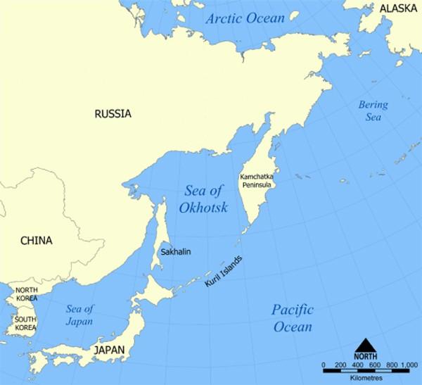 Nga triển khai sư đoàn tên lửa tới quần đảo tranh chấp với Nhật ảnh 1