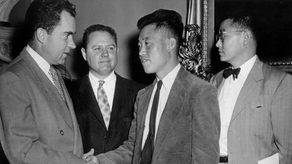 Vụ đào tẩu của phi công Triều Tiên năm 1953 khiến Mỹ sửng sốt ảnh 1