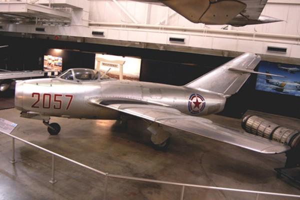 Vụ đào tẩu của phi công Triều Tiên năm 1953 khiến Mỹ sửng sốt ảnh 2