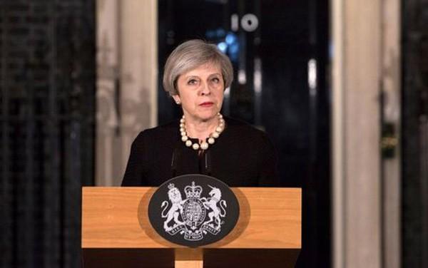 'Rắn hổ mang' - ủy ban ứng phó vụ khủng bố ở tòa quốc hội Anh ảnh 1