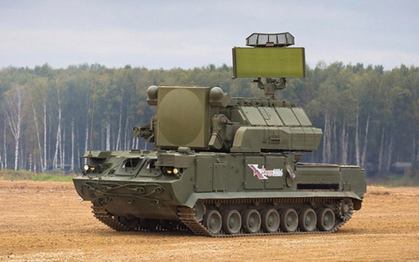 Nga sắp phát triển hệ thống phòng không mới ảnh 1