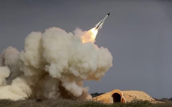 Nghi vấn quanh vụ Israel bắn hạ tên lửa phòng không Syria ảnh 1