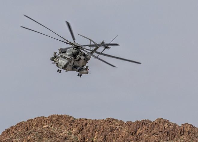 Lính thủy đánh bộ Mỹ huấn luyện tác chiến đô thị ảnh 4