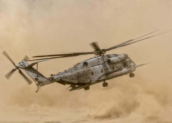 Lính thủy đánh bộ Mỹ huấn luyện tác chiến đô thị ảnh 5