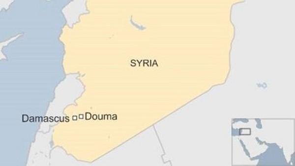 Nga dùng bom laser tấn công phiến quân ở Syria ảnh 2