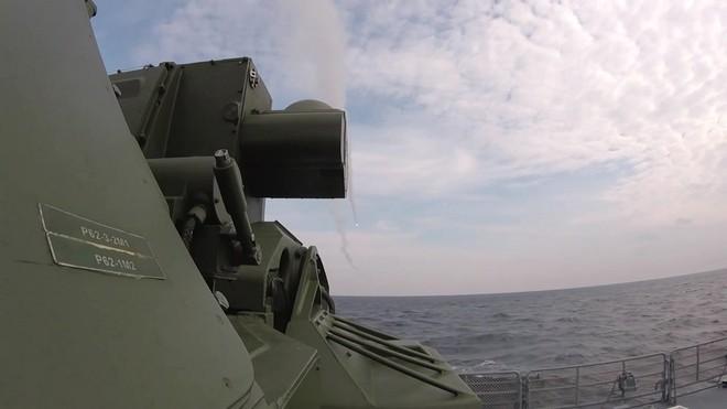 Nga gắn tên lửa phòng không lục quân lên tàu chiến ảnh 7
