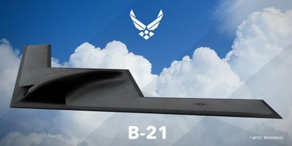 Năng lực xuyên thủng mọi lưới phòng không của oanh tạc cơ B-21 Mỹ ảnh 1