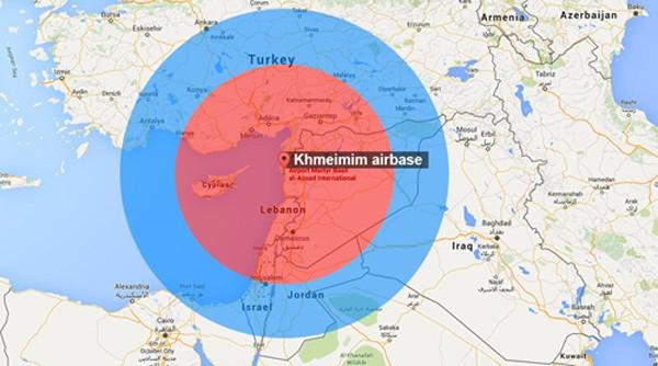 Những đòn đánh Trump có thể tung ra để trừng phạt Syria ảnh 2